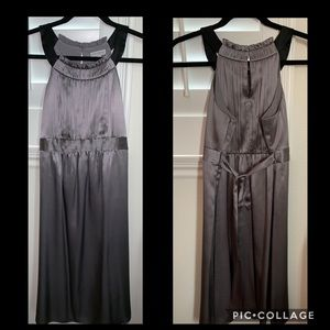 Pea in a Pod Formal Silk Dress Size Small (4/6)